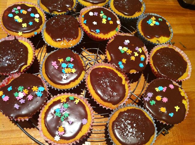 Guest Post Bakes A Lot Lady Enchanted Pixie