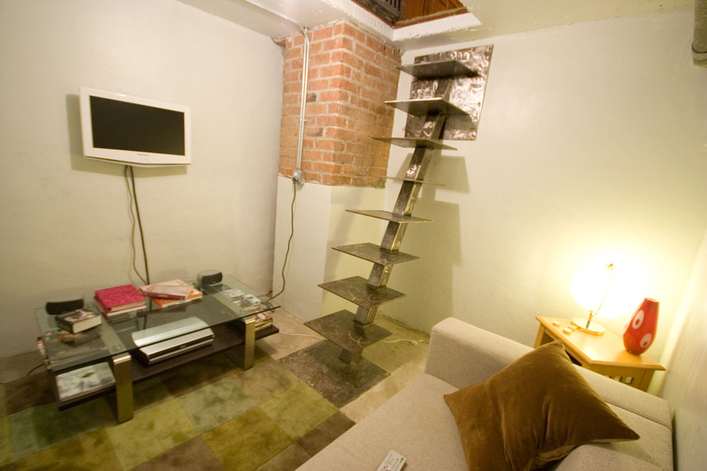 Decoracion actual de moda escaleras modernas for Escaleras interiores casas