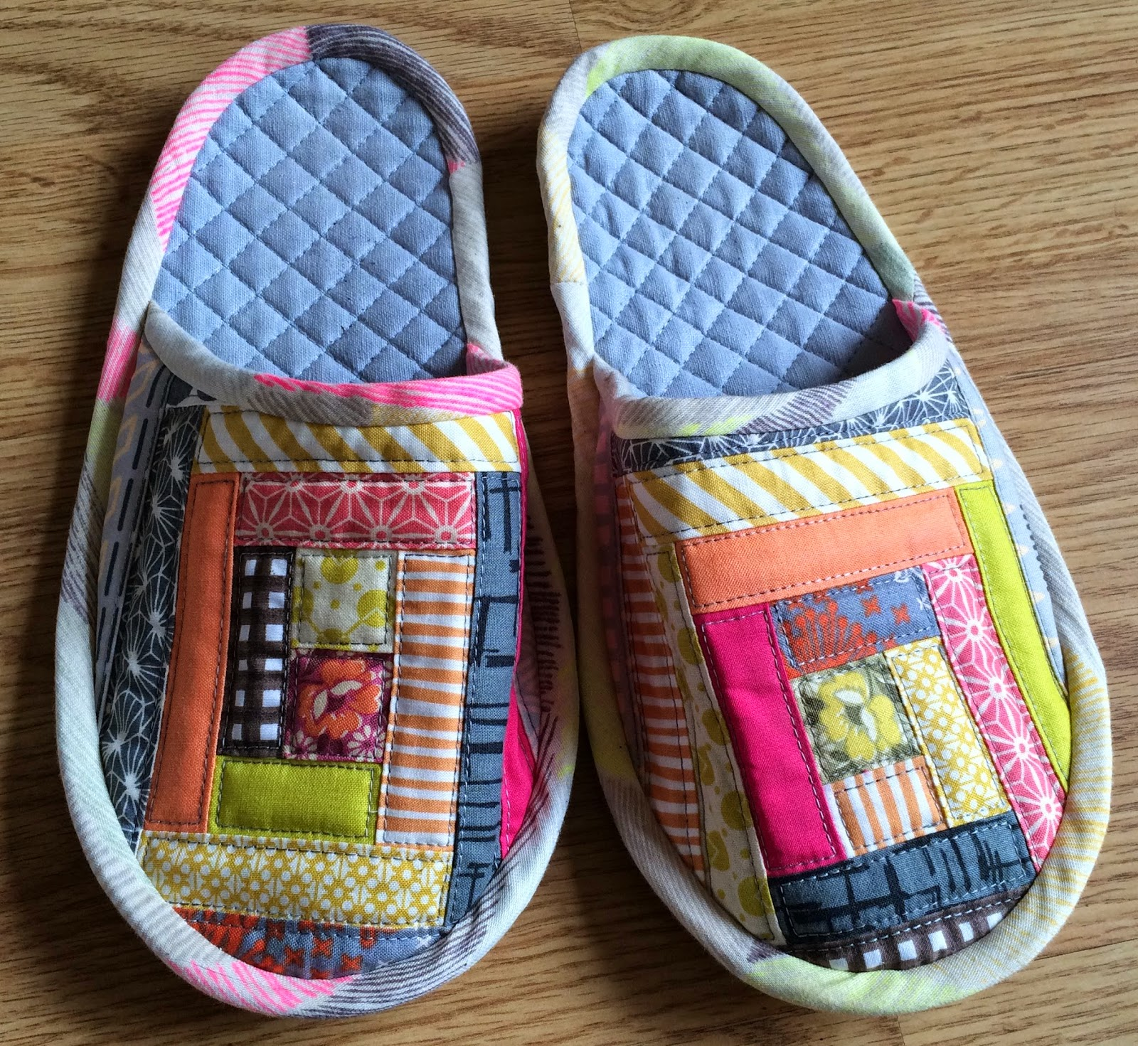 Log Cabin Slippers Cozy Toes Charm About You