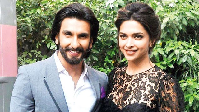 Deepika Padukone and Ranveer Singh are finally getting Married the most Awaited marriages of Bollywood