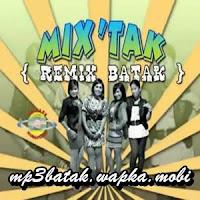 Remix Batak - Serma Dengan Dengan (Full Album)