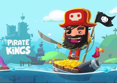 Pirate Kings Mod Apk Download (Infinite Spins)