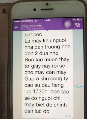 Nữ Việt kiều bắt cóc 2 cháu bé đòi chuộc 50.000 USD khai gì?