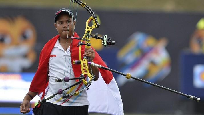 Atlet Indonesia Penyumbang Medali Sebelum SEA Games 2017 di Mulai