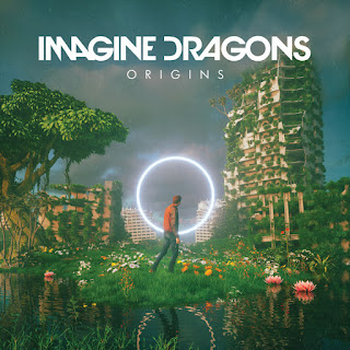 Imagine Dragons - Origins (Deluxe) - Album (2018) [iTunes Plus AAC M4A]