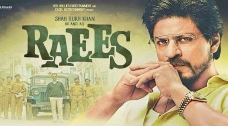 Raees Full Movie Download,Raees Hindi 720p Blu-Ray, 480p Blu-Ray Download Free,Raees 2017 Hindi Full HD MKV Mp4 Download Free