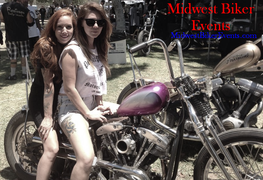 Midwest Biker Events