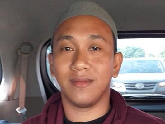 Pria yang Ancam Penggal Kepala Jokowi Ditangkap!