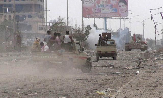 روسيا: تعلق رسمياً حول الأحداث الجارية في عدن