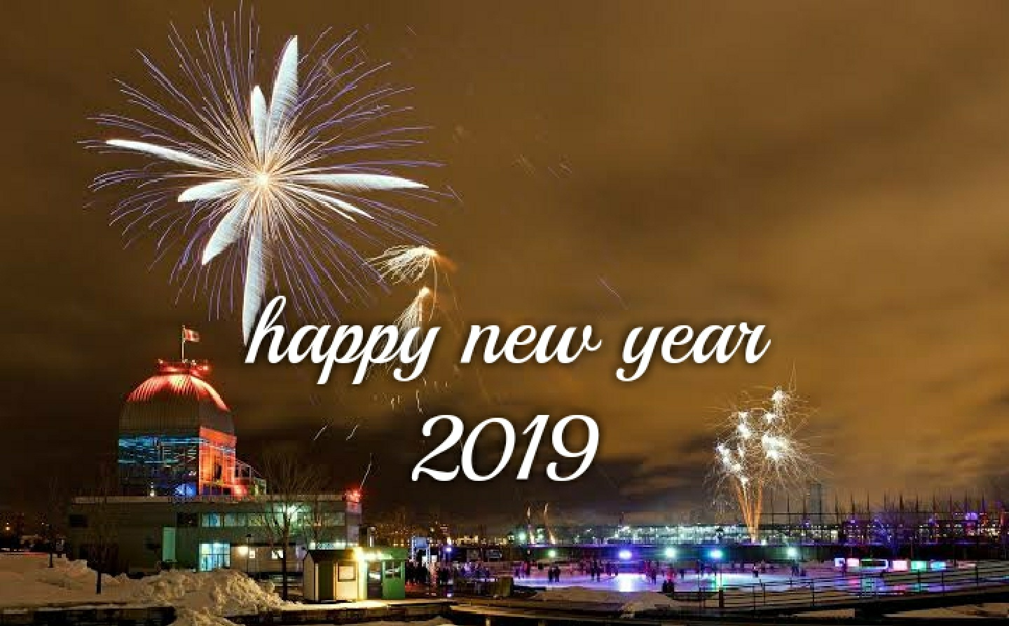 Happy New Year Quotes 2019 60 Best Quotes For New Year Happy New Year