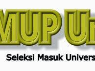 Pendaftaran Online Jalur Masuk UNPAD