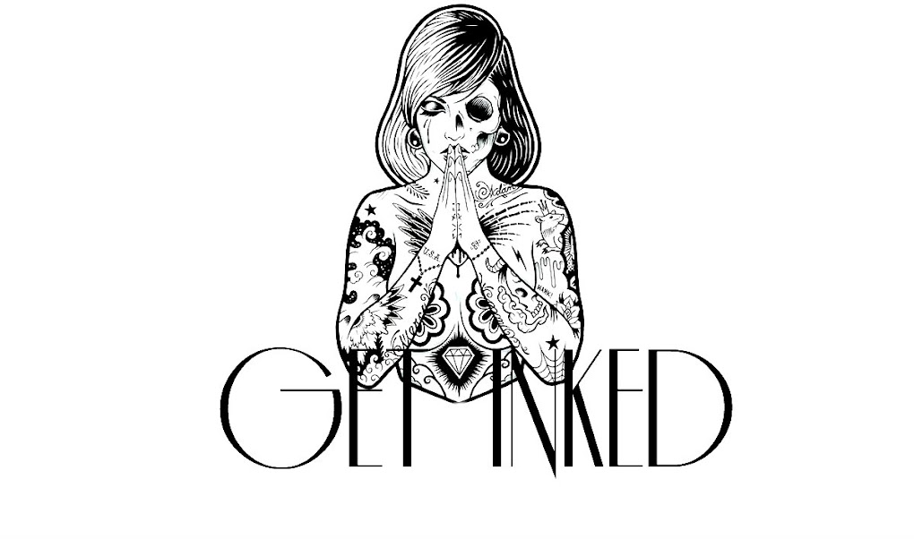 Get Inked Tatuaż Jak Dbać Przed I Po Wszystko Co