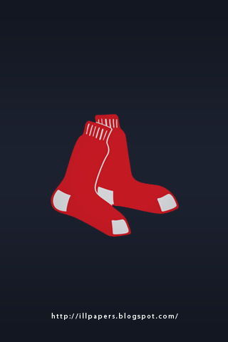 Illpapers sports highlights news videos wallpapers - Red sox iphone background ...