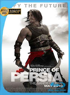 El Principe de Persia 2010 HD [1080p] Latino [GoogleDrive] DizonHD