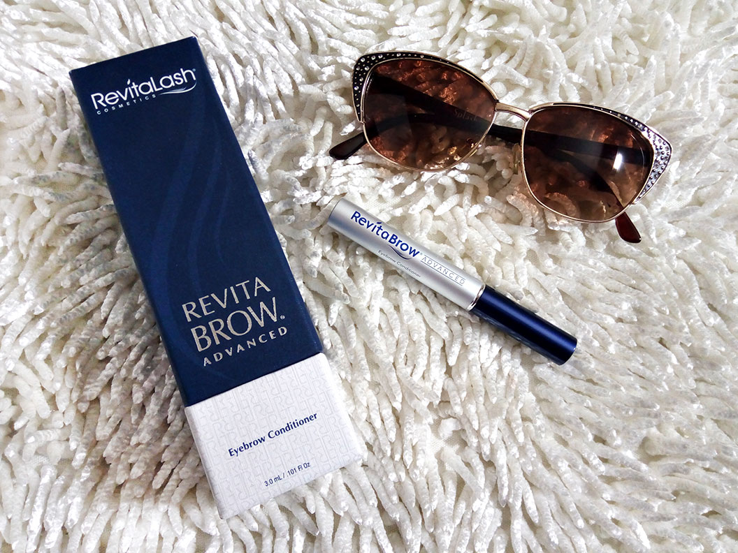 Condition Your Eyebrows With Revitabrow Redalicerao