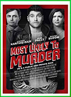 Most Likely to Murder (2018) | DVDRip Latino HD GDrive 1 Link