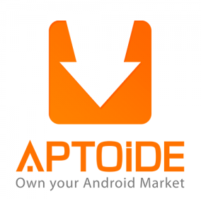 Download Aptoide for Android