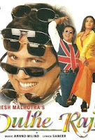 Dulhe Raja 1998 720p Hindi HDRip Full Movie Download
