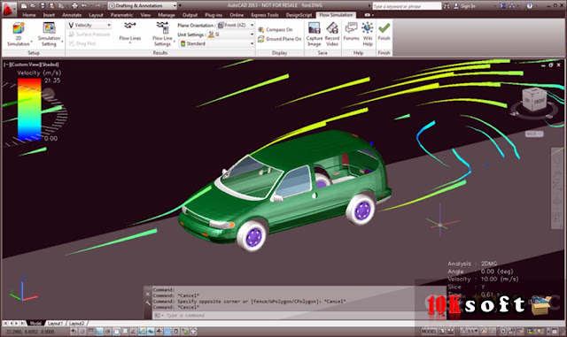 Autodesk AutoCAD 2017 Latest Version free Download