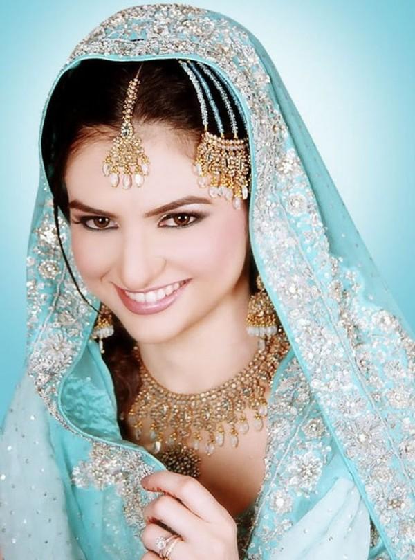 Bridal Jewellery The Trends Of Pakistani Bridal Jewelry