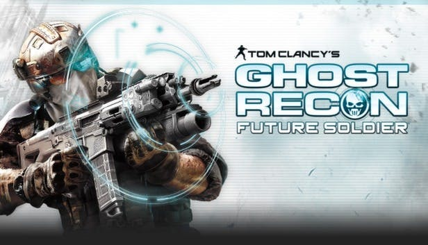 tom clancy's ghost recon future soldier highly compressed