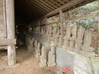 金剛寺大師堂