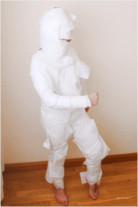 disfraz-momia-halloween-diy-bolsa-basura