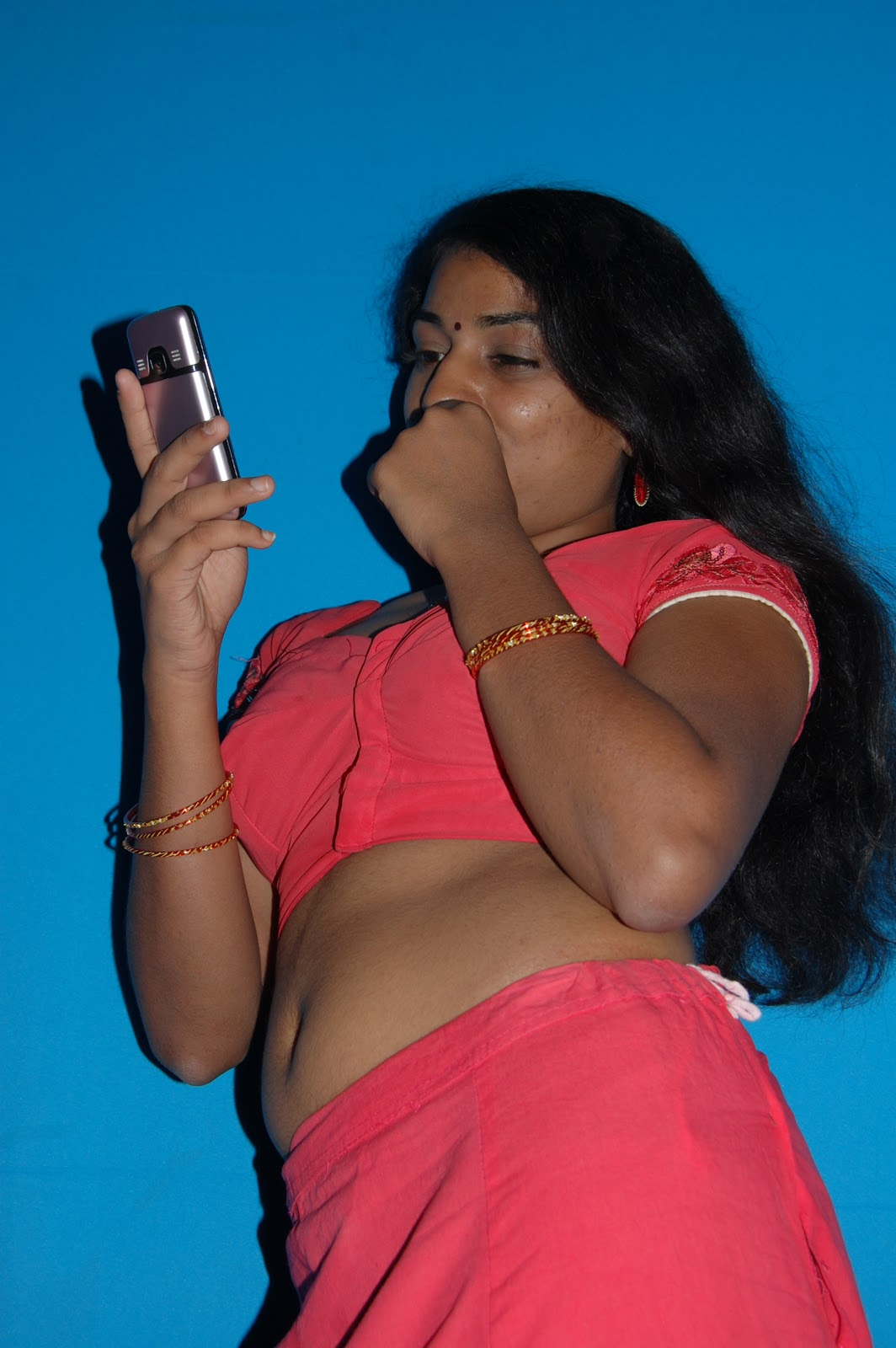 Desi pregnent nacked image