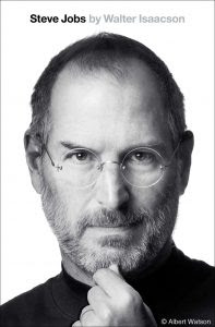 Tiểu Sử Steve Jobs - Walter Isaacson