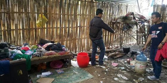 Kisah Ketabahan Anak TKW Asal Ponorogo Ini Bikin Banyak Orang Bersimpati