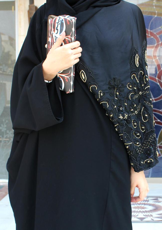Jilbab big ass