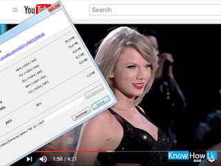How to download youtube video with with subtitles - any language