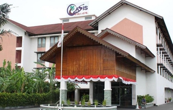 OASIS ATJEH HOTEL : ADM, RESERVATION, COOK, ROOM BOY DAN LAUNDRY - KOTA BANDA ACEH, INDOENSIA