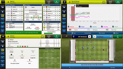 Football Manager Handheld ( FMH ) 2014 APK