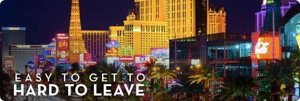 Breakfast Letters Leaving Las Vegas
