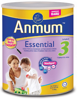 Susu Anmum Essential