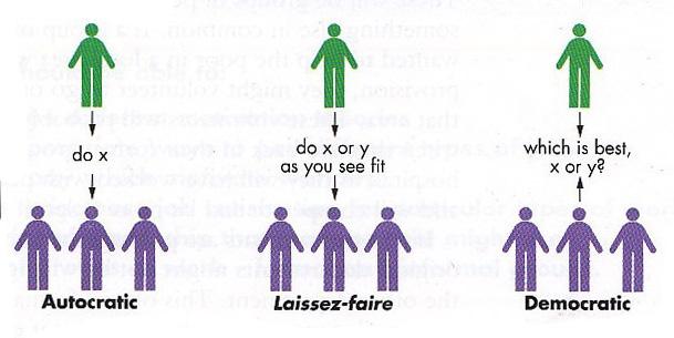 laissez faire theory - photo #15