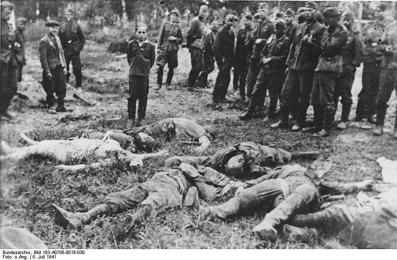 nazi atrocities women