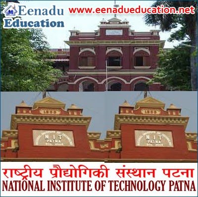NIT Patna Non-Teaching Posts : 49