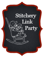 Stitchery Link Party