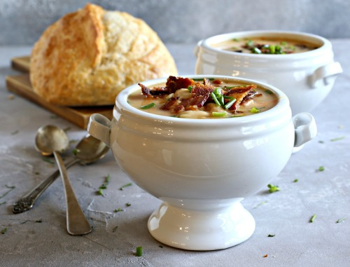 White-Bean-Stew-with-Bacon-4