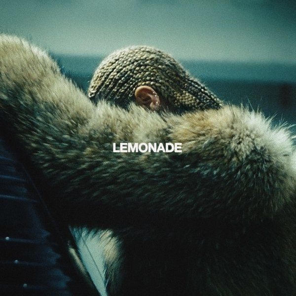 "Beyoncé libera su nuevo álbum ""LEMONADE""."