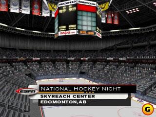 Espn national hockey night ps2