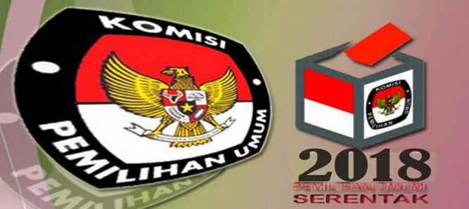 Komisi Pemilihan Umum (KPU) Provinsi Maluku menetapkan Daftar Pemilih Sementara (DPS) Pemilu tahun 2019 sebanyak 1.180.971 orang dan tersebar pada 5.302 Tempat Pemungutan Suara (TPS) di 11 kabupaten/kota.