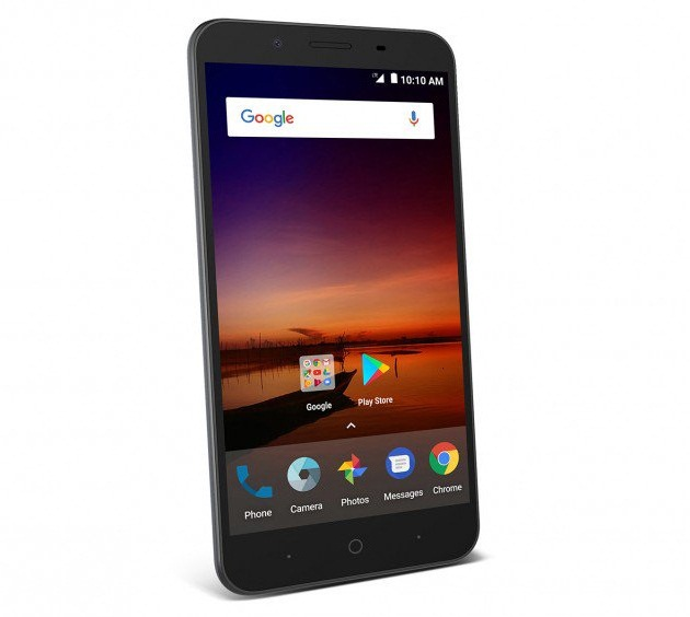 Hp ZTE Tempo X Android RAM 1GB Harga 1 Jutaan