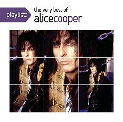 The Very Best of Alice Cooper - CD