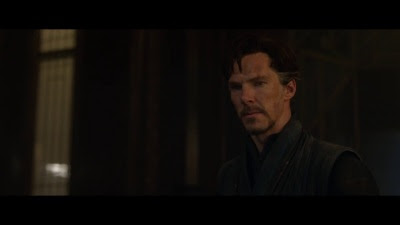 Doctor Strange (2016 / Movie) - (Extended) TV Spot - Screenshot