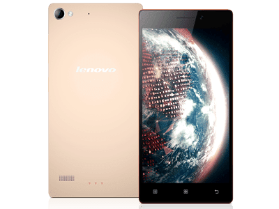 How to Root Lenovo Vibe X2