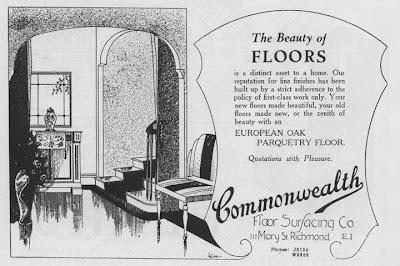 Style-o-matic: Australian Home Beautiful 1929