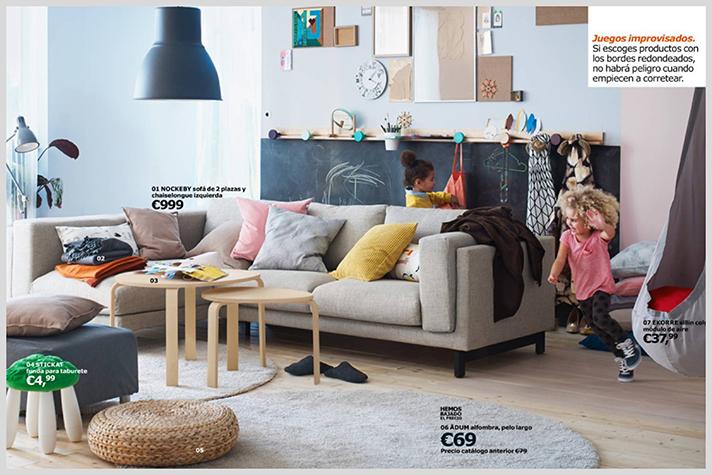 Inspiraci n por cat logo ikea stylistinaction - Ikea bologna catalogo on line ...